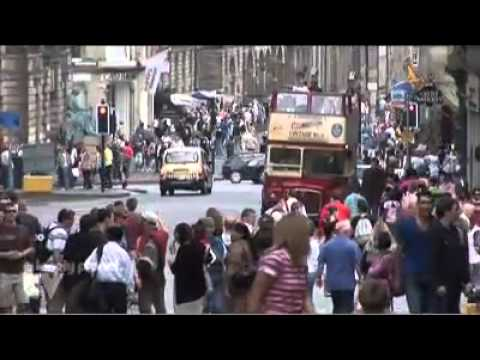 Edinburgh   Lonely Planet Travel Video