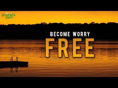 Free - Worry