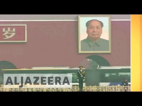 Inside Story - Remembering Chairman Mao Zedong