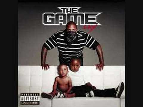 The Game - State Of Emergency (feat Ice Cube)