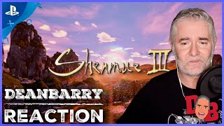 Shenmue III - Spirit Of The Land (TGS 2019) REACTION