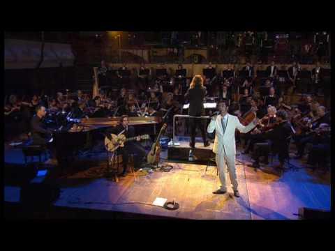 Serj Tankian - Baby {Elect The Dead Symphony} (HD/DVD Quality)