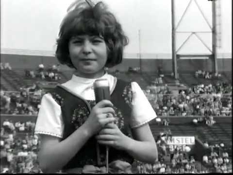 Wilma - Tulpen aus Amsterdam ( live ) ( 1969 )