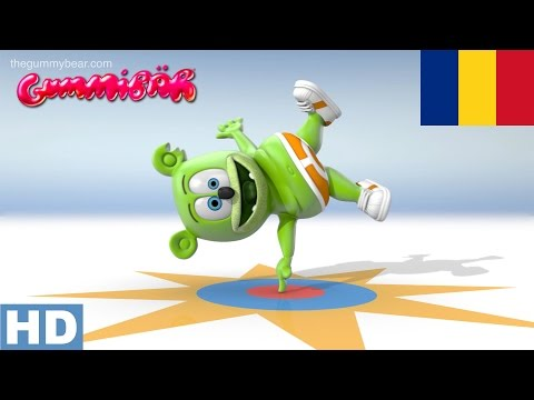 Download Mă Cheamă Gummy Bear HD - Long Romanian Version - 10th Anniversary Gummy Bear Song Mp4 baru