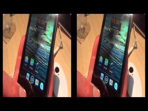 ORANGE KIVO / NIVO - REVIEW - NUEVO SMARTPHONE