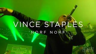 Vince Staples: