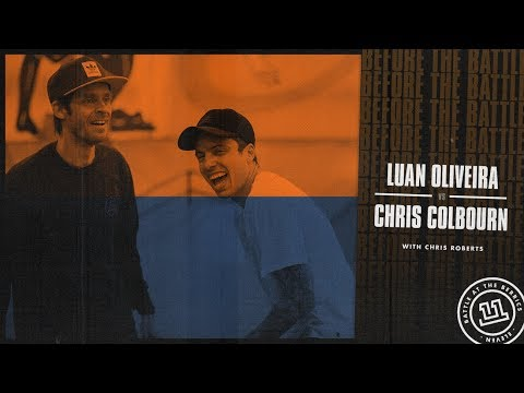 BATB 11 | Before The Battle - Week 3: Luan Oliveira vs. Chris Colbourn