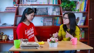 VTV7 | Học sao cho tốt | Số 4: Môn Toán đáng sợ ... và mẹ!