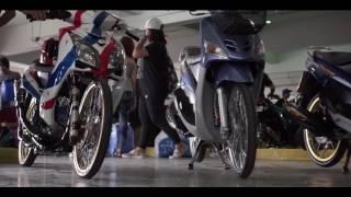 THDM Elite 3rd year anniversary - Boyza Thailand motorcycles
