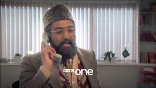 Citizen Khan - New Comedy Series Launch Trailer - BBC One