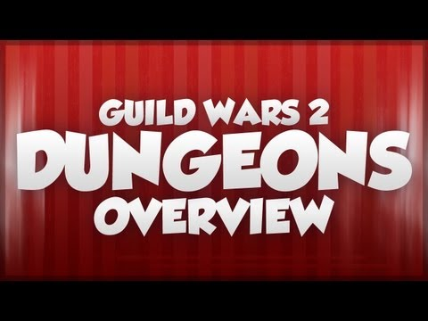 Guild Wars 2 - Dungeons [Ep.3]