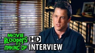 American Sniper (2015) Behind The Scenes Movie Interview - Jason Hall (Screenwriter)