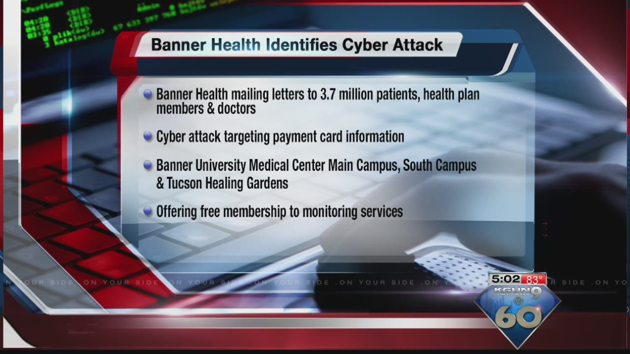 Arizona's largest health care system reports 2 cyberattacks