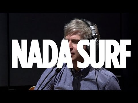 "Nada Surf ""Jules & Jim"" On SiriusXM's The Loft"