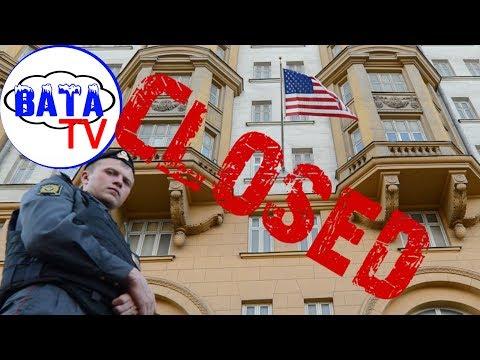 Как Россия безвиз с путинской США получила