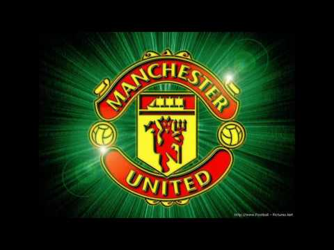 Manchester United Fc Anthem - Glory Glory Man United video