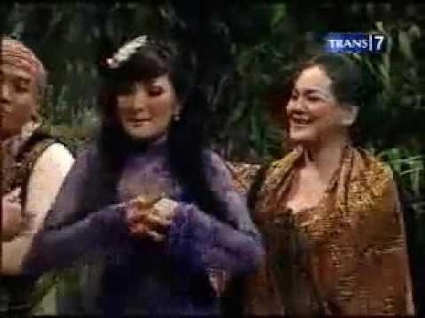 Opera Van Java 015 Kisah Ande Ande Lumut