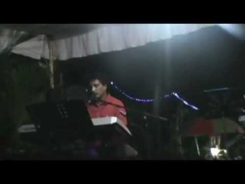 Oba Dutu Ea Mul Dine - Dammike Jayakody - ( Originally Sung By Sunil Perera - Gypsies ) video