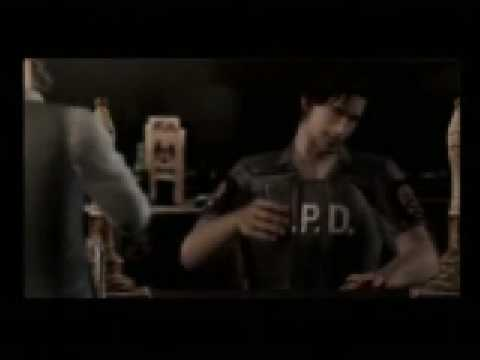 Resident Evil Outbreak Chapter 1 Act 1