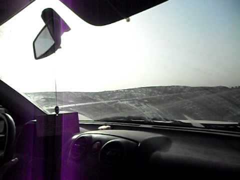 Travel from Riyadh to Buraidah, Al Qassim Saudi Arabia Part 2.AVI
