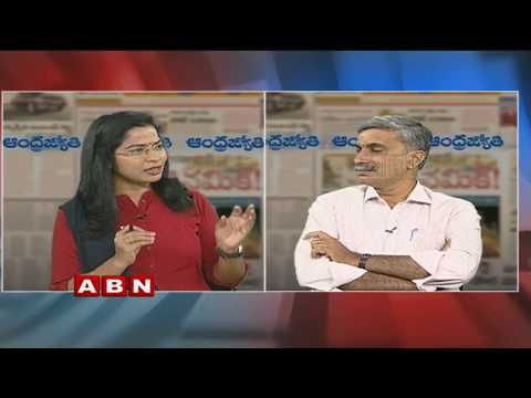 Discussion On CM KCR Pragathi Nivedana Sabha & 4 years Of TRS Governance | Early Polls | Part 2