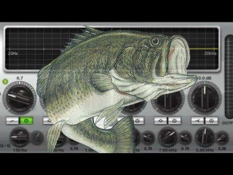 Mixing better bass technique