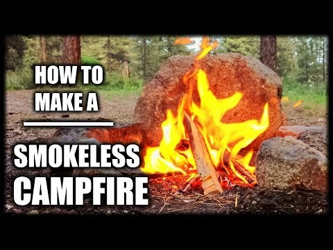 how to make a campfire botw