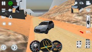 Driving the Audi RS4 Avant Driving School 2017