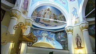 Божественная литургия 4 января 2021,Храм Сретения Господня на Гражданском проспекте, Санкт-Петербург