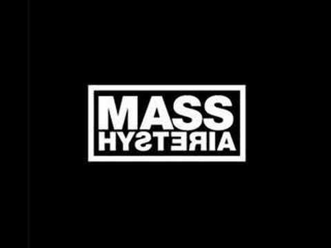 Mass Hysteria - Furia