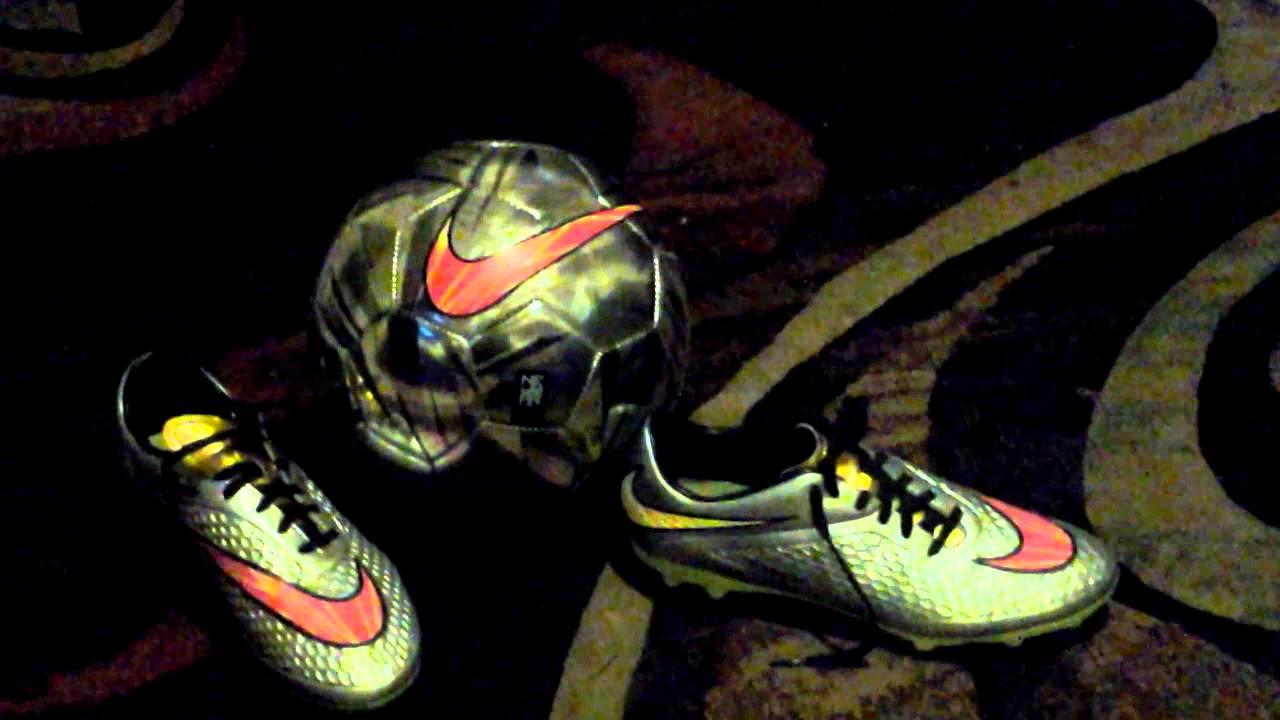 Neymar Soccer Cleats Neymar New ball and new soccer
