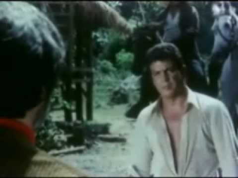 """""""Ang Lalaki, Ang ALamat, Ang Baril"""" (1978) Clip 2 of 3"""