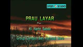 download lagu Campur Sari Formasi Baru - Prau Layar gratis
