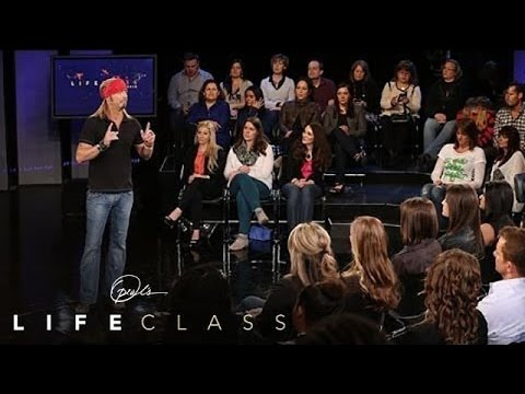 Bret Michaels on Having the Strength to Battle a Lifelong Disease - Oprah's Lifeclass - OWN