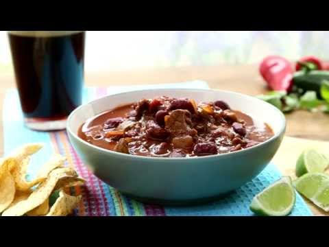 Soup Recipes   How To Make Chili