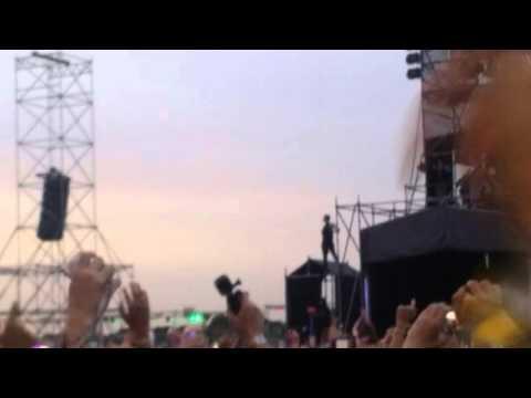 Cae Radio Final- Twenty One Pilots Argentina
