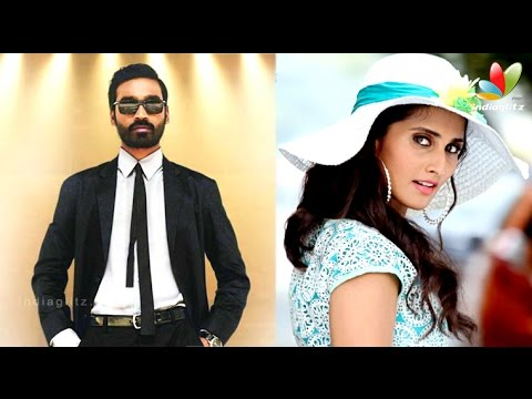 Shamili quits Dhanush's film | Kodi Movie | Hot Tamil Cinema News