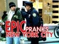 Youtube replay - Epic Pranks - New York City