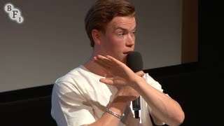 Will Poulter guests on Films to be Buried With Live! | BFI