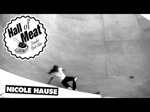Hall Of Meat: Nicole Hause