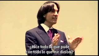 Dr. John Demartini - Change Your Life - By Pablo Arellano