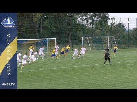 #H69.TV | BRAMKI | Avia Świdnik - Stal Rzeszów | 3:1 |