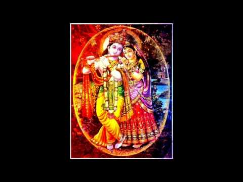 DJ Cheb i Sabbah -  Radhe Krishna