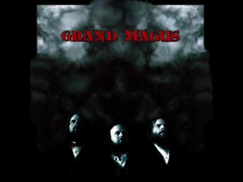 Grand Magus - Legion
