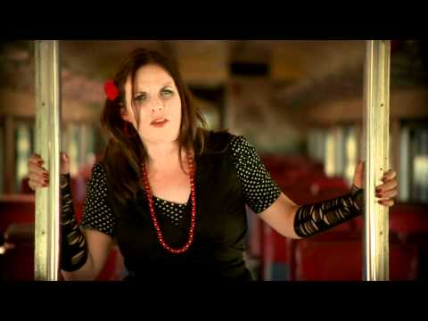 On a Train- Madison Rivers