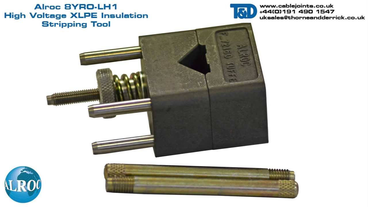 High Voltage Cable Connection Insulator : Alroc yro lh high voltage xlpe cable insulation