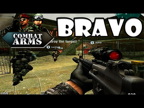 Mata Tudo - Combat Arms GRÁTIS (em Português br)