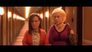"Anomalisa | Clip: ""Hall"" 
