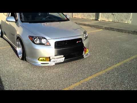 Jdm Scion tc