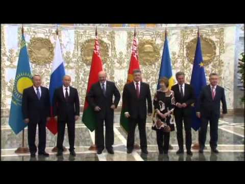 Russian Sanctions Maintained: EU will continue pressure until Ukraine regains border control